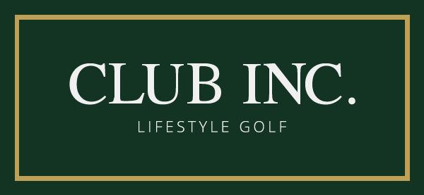Club Inc logo