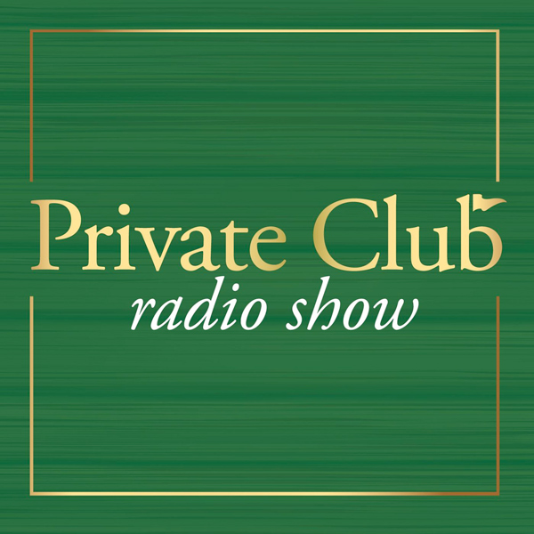 Private Club Radio Show logo